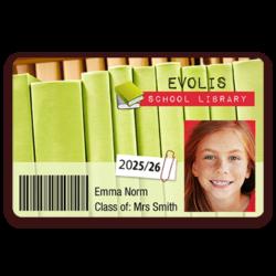evolisschool-librairycard